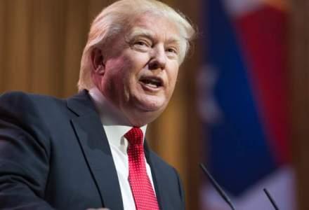 Donald Trump spune ca este bine sa scada lira sterlina pentru ca mai multi oameni vor merge la nou sau hotel din Scotia