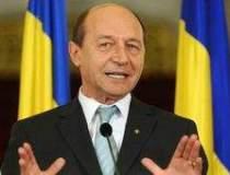 Basescu, catre afaceristii...