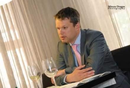 Gijs Klomp, unul dintre cei mai puternici manageri pe investitii: Sunt multi investitori din Europa si SUA care se uita la Romania. Tara noastra, piata ideala in regiune