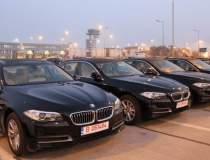 Romanii vor modele BMW negre...