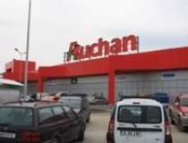Magazinele Auchan au emis 1,9...