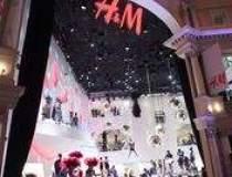 H&M deschide 6 magazine. Afla...