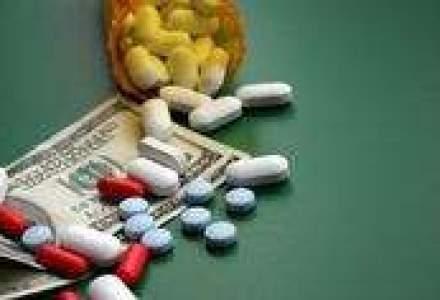 ESTIMARE: Piata farmaceutica romaneasca ar putea creste cu 7,4%
