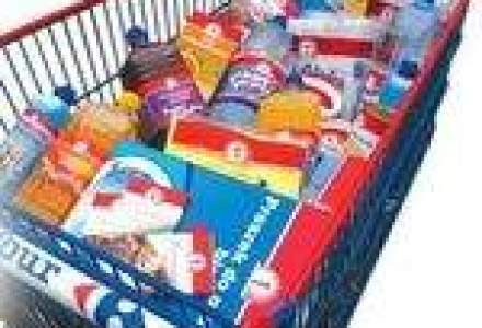 Fondul Knight Vinke detine peste 1% din Carrefour