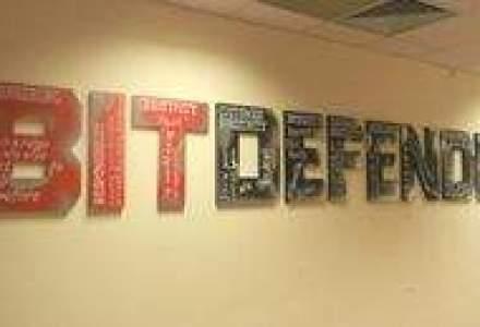 Vezi cum lucreaza programatorii BitDefender