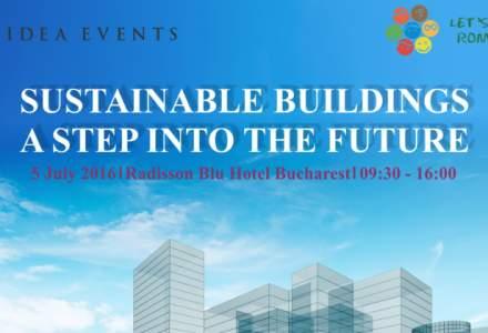 (P) Arhitectii celei mai sustenabile cladiri de invatamant din Olanda vin pentru prima data in Romania, la invitatia Idea Events si Let's Do It, Romania!