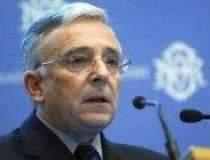 Isarescu: Romania trebuie sa...