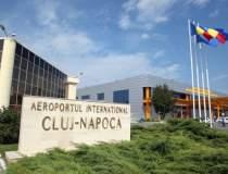 Primul aeroport din Romania...