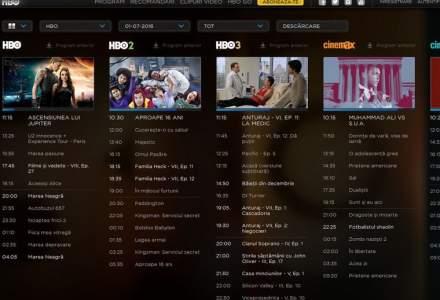 HBO lanseaza cinci seriale in toamna aceasta, in Romania