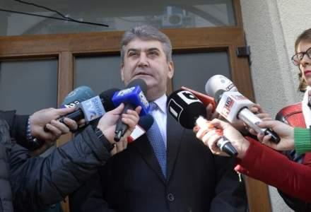 Gabriel Oprea anunta ca pleaca din UNPR si se va retrage din politica la finalul mandatului de senator