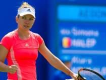 Simona Halep s-a calificat a...