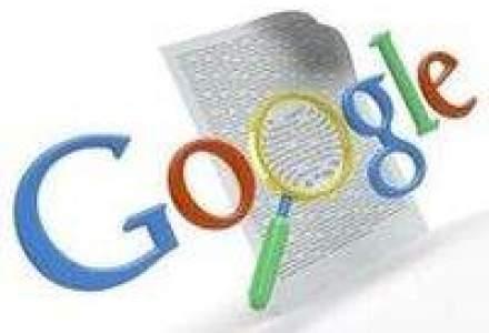 Prime de 9 mil. dolari pentru patru manageri de top ai Google