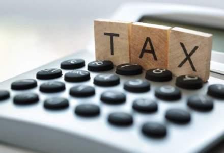 Noul impozitul forfetar baga spaima in firmele mici din Romania