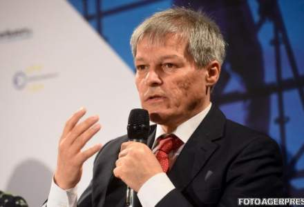 Dacian Ciolos: Acum ne lovim de disfunctionalitati in relatia dintre administratia locala si administratia centrala