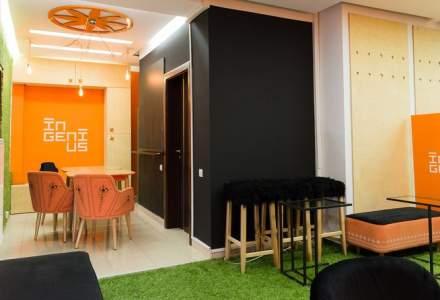 Ingenius Hub, cel mai nou accelerator pentru start-up-uri din Bucuresti. Cum arata si ce iti propune