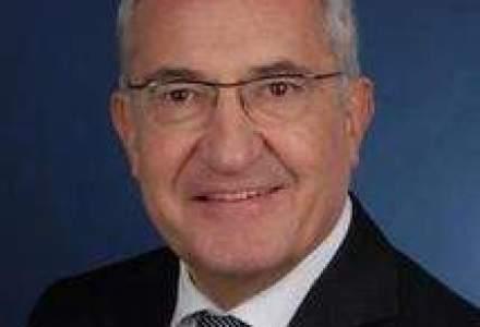 Mandat in criza: Ce planuri are noul CEO al Crowne Plaza