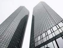 Deutsche Bank isi vinde...