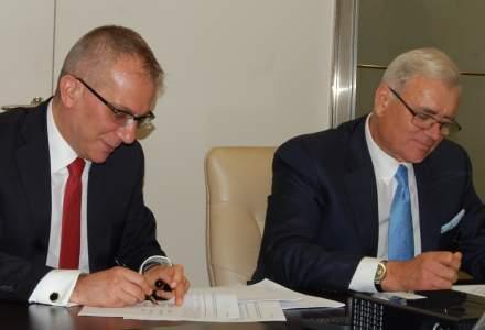 EximBank finanteaza Romelectro pentru un proiect de 30 milioane euro in Egipt