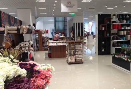 Casa Rusu a inaugurat primul magazin sub conceptul Super Store, urmeaza inca trei