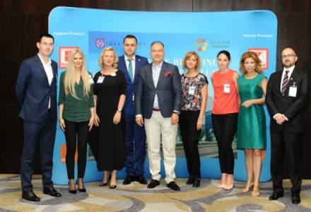 """(P) Prezentul si viitorul constructiilor sustenabile, dezbatut de participantii prezenti la conferinta """"Sustainable buildings - A step into the future"""", organizata de Idea Events si Let's Do It, Romania!"""
