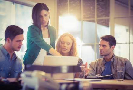 3 modalitati prin care angajatorii pot creste performantele salariatilor cu minimum de resurse
