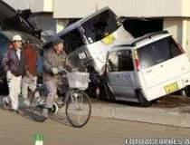 Catastrofa din Japonia: Cate...