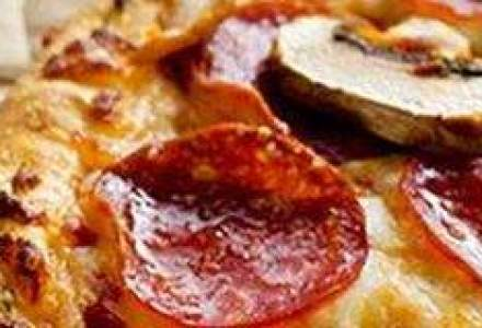 Trenta Pizza investeste 100.000 euro in primul magazin in regim take away