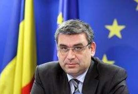 Ambasadorul Ungariei in Romania, convocat la MAE
