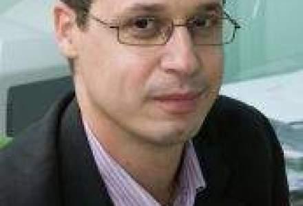 Cosmote are un nou director de vanzari si relatii cu clientii