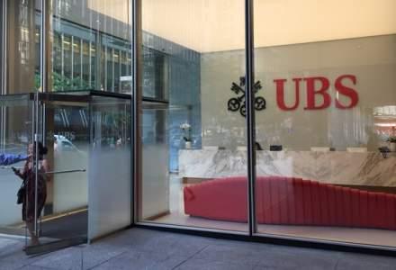 Banca elvetiana UBS risca o amenda-record de 5 miliarde de euro in Franta pentru complicitate la frauda fiscala