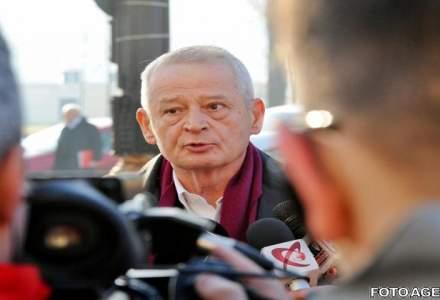 Denuntatorul lui Sorin Oprescu: Am primit 400.000 de euro in doi ani de la firme, lui Sorin Oprescu i-am adus aproximativ un milion de euro