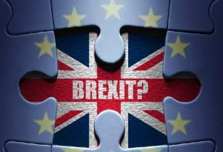 Comisia Europeana a redus estimarile economice pentru zona euro si Marea Britanie, din cauza Brexit
