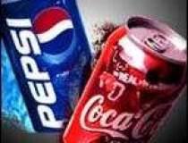 Pepsi coboara pe locul trei...