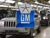 GM inchide o uzina din SUA...