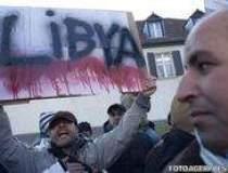 NATO va interveni in Libia in...