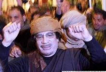 Care este legatura dintre Kadhafi si expulzarea companiilor energetice