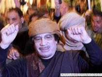 Libia: Fortele lui Gaddafi...