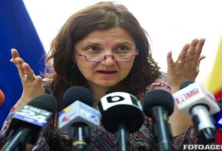 Ministrul Justitiei: Trebuie pus accentul pe preventie pentru a combate coruptia