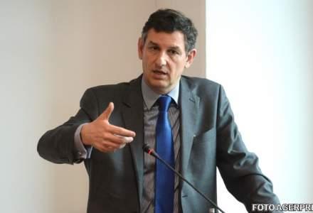 Costin Borc: 17 miliarde de euro canalizate pe productie in cadrul noului plan de dezvotare