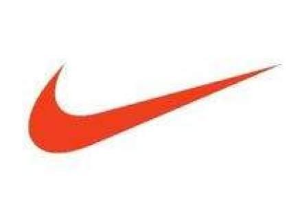 Actiunile Nike au pierdut aproape 10 procente