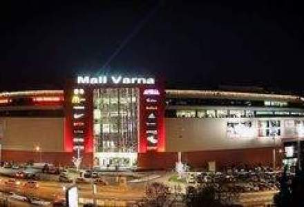 Cum arata un mall la vecinii bulgari