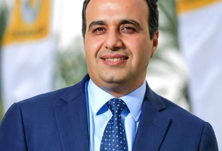 Hakim Boutehra este numit director al RCR