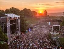 Exit, festivalul de muzica...