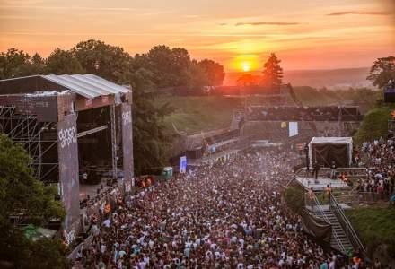 Exit, festivalul de muzica din Serbia care s-a transformat dintr-o miscare de protest a tinerilor intr-o afacere de succes