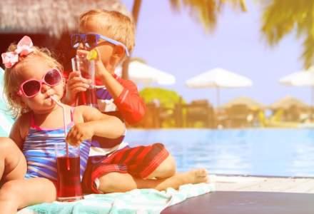 Vacanta in familie? 7 destinatii ideale in care sa calatoresti cu copiii
