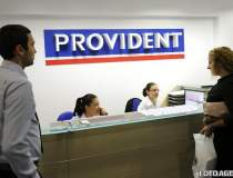 Sediul Provident, evacuat in...