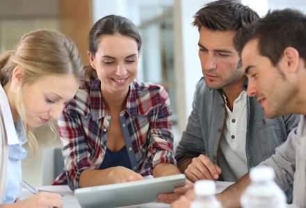 Universitatea Transilvania din Brasov ofera laptopuri, cazare si masa gratuite pentru a atrage studenti de elita