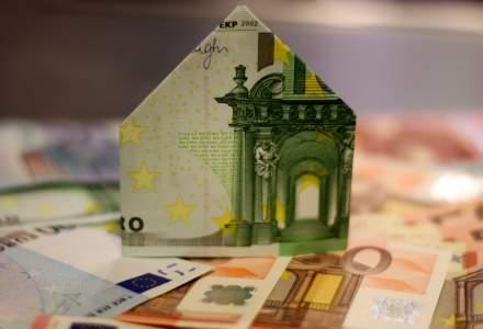 Romania imprumuta 360 mil. euro de la BEI, din care acopera cofinantarea nationala la proiectele pe fonduri UE