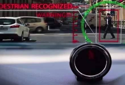Cinci gadget-uri care vor transforma masina ta intr-una inteligenta