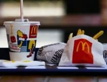 Decizia luata de McDonalda's:...